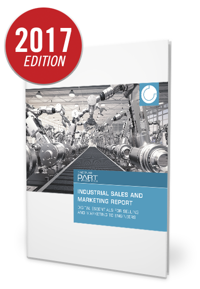 2017 Industrial Sales and Marketing Report